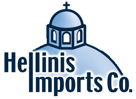 Hellinis Imports Co.